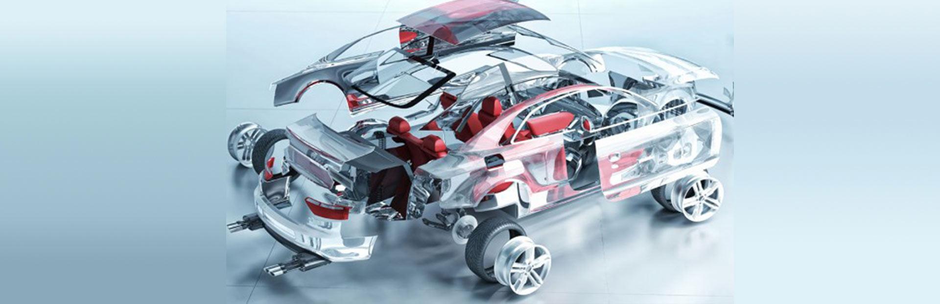 شرکت ژاپنی سازنده قطعات خودرو دنسو Denso